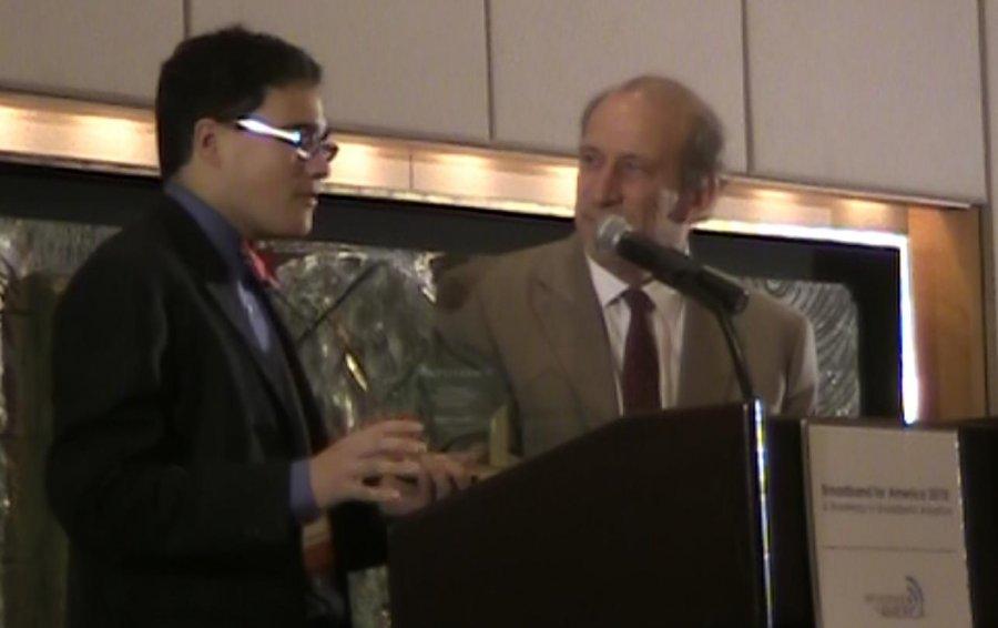 blair-levin-chief-architect-of-the-national-broadband-plan-receives-the-net-literacy-hero-award