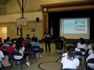 TC Howe Presentation