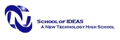 New Tech School of IDEAS