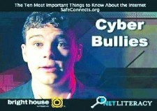 Safe Connects Cyber Bullying PSA