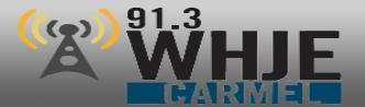 WHJE Radio