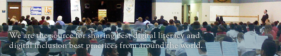 Digital Literacy Banner