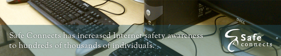 Safe Connects Banner