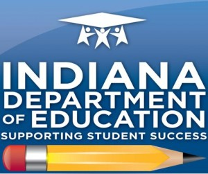 Dr. Bennett is Indiana's Superintendent of Public Instruction