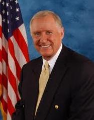 Congressman Daniel Burton Joins Net Literacy Honorary Board