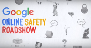 google-online-safety-road-show