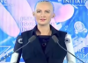 From CNBC: Interview With The Lifelike Hot Robot Named Sophia