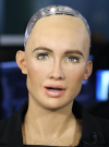 From Tech Insider: We Talked to Sophia – the AI Robot That Once Said it Would Destroy Humans
