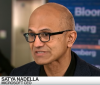 From Bloomberg: Microsoft CEO Nadella says AI can help a billion people with disabilities