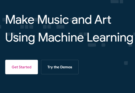 From Google Research: A lesson plan resource about Magenta and creating art and music