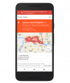 From Google: Keeping people safe with AI-enabled flood forecasting