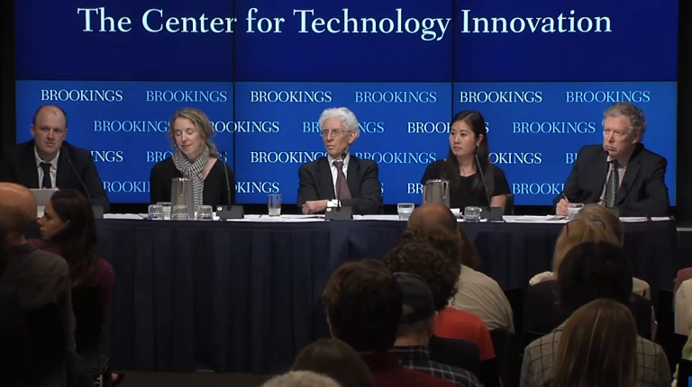 From the Brookings Institute: Preparing for the ethical dilemmas of the AI era