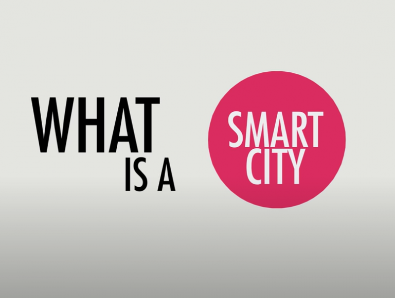 From VINCI Energies: What is a Smart City?
