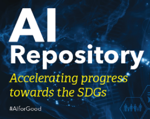 From the International Telecommunication Union: AI Respository