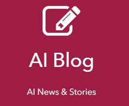 From the International Telecommunication Union: AI Blog