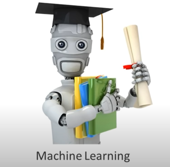 From Andrew Ng: Learning about AI/ML for free with me as your teacher