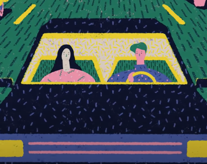 From TED-Ed: The ethical dilemma of self-driving cars