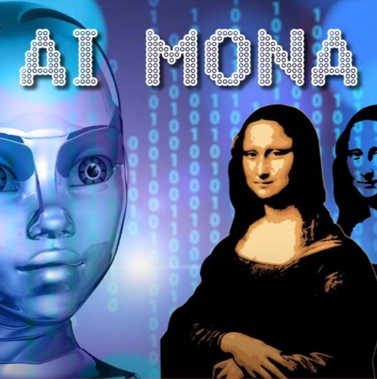 Daily Rant Australia: Animated Mona Lisa Using Artificial Intelligence