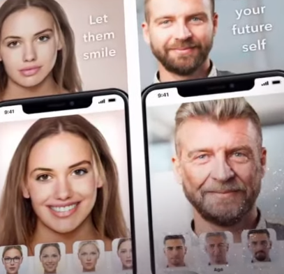 From ABC: FaceApp Craze on Social Media Raises Concerns About AI and Privacy