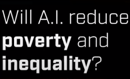 From GZERO Media: Can AI Reduce Poverty and Inequality?