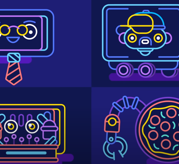 From Kurzgesagt: The Rise of the Machines – Why Automation is Different this Time