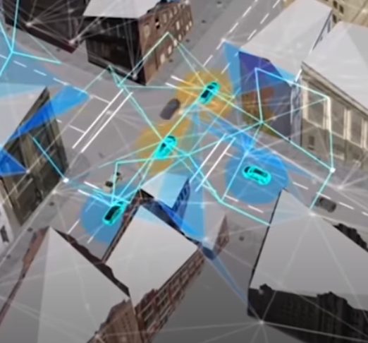 From NBC News: The Smart Cities of Tomorrow Are Already Here