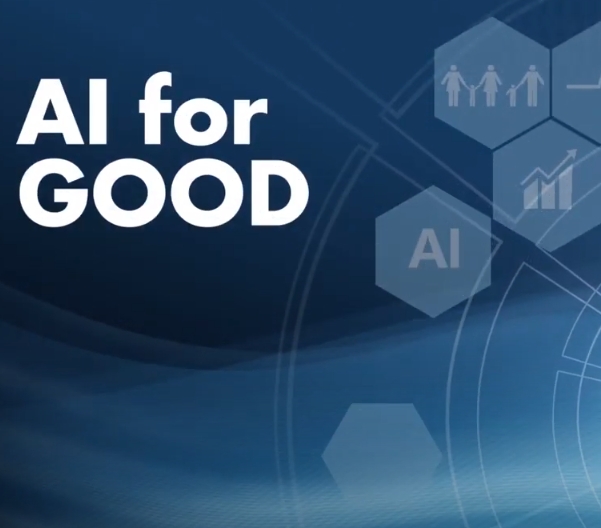 From the  International Telecommunication Union: AI For Good – Sustainability