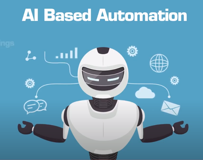 From Tech Mahindra: Power Industry 4.0 With Artificial Intelligence