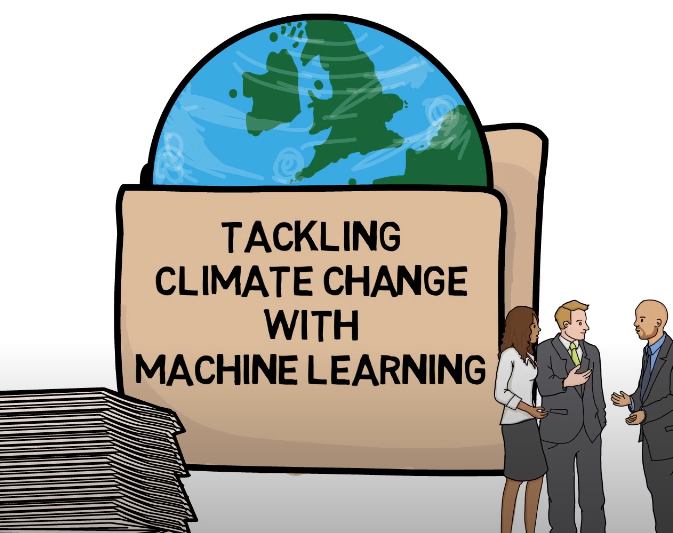 From Context: Tackling Climate Change With Machine Learning (Part 4)
