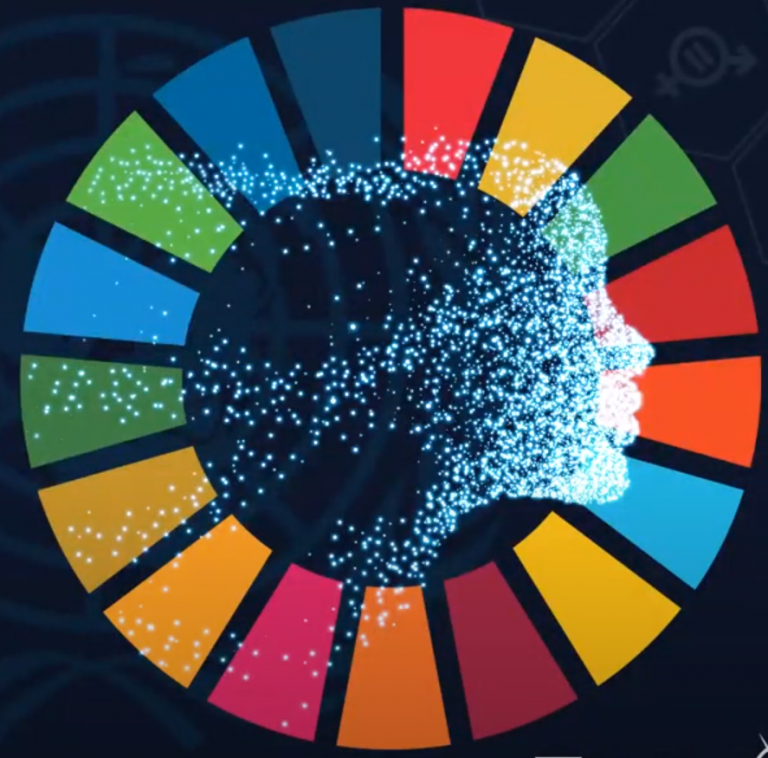 From the International Telecommunications Union: Protect Our Oceans with AI for Good