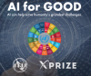 From XPrize: AI for Good – The Future of Work