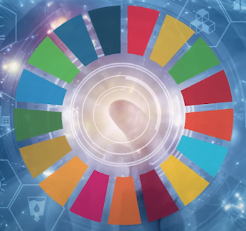 From the International Telecommunications Union: AI For Good – the Future of Peace