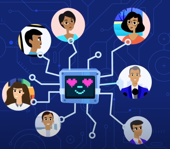 From UNESCO: AI and Multi-Stakeholder Participation