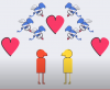 From NBC: How Algorithms Choose Your Valentine on Match, OK Cupid and Tinder