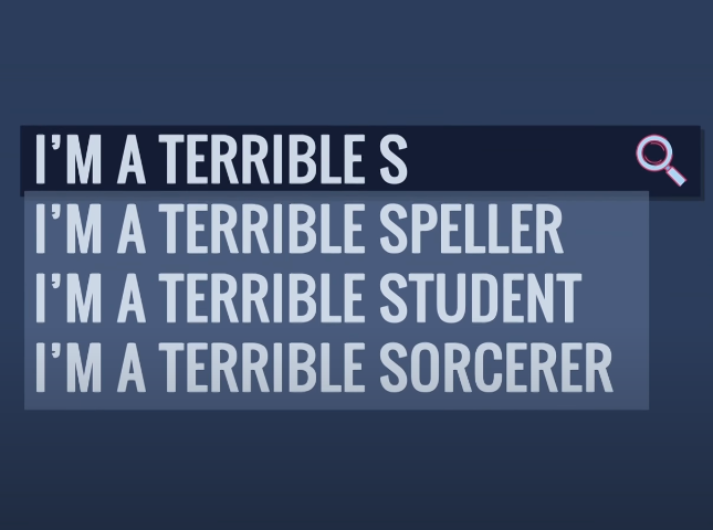From NBC: How Spell-Check Algorithms Detect Typos