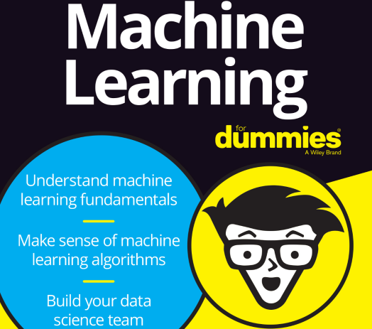 From IBM: Machine Learning for Dummies
